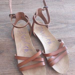 Blowfish Malibu Galie Summer Sandals
